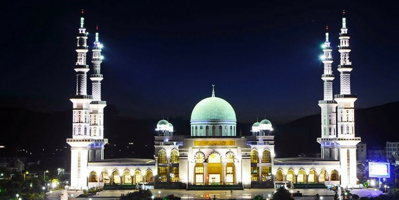 9 Days Yunnan Classic Tour with Muslim Culture Exploration