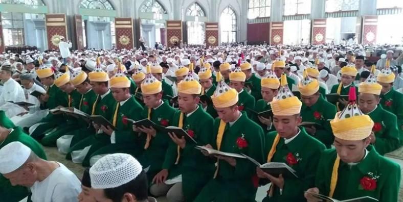 5 Days Kunming Muslim Tour