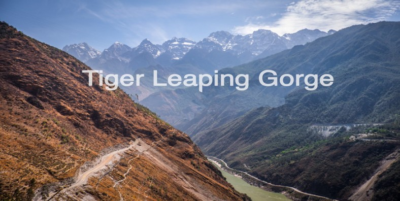 3 Days Tiger Leaping Gorge Hiking Tour to Haba Village