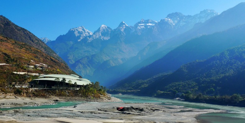 2 Days Tiger Leaping Gorge Trekking Tour