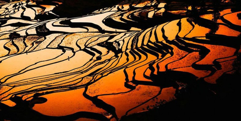 3 Days Yuanyang Hani Rice Terraces Tour from Kunming