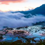 6 Days Kunming Yuanyang Jianshui Photograph Tour with Honghe Hani Rice Terraces